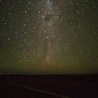 Stardust by Luke Dart