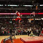 Air Santa by Engagephotos23