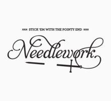 Needlework Kids Clothes