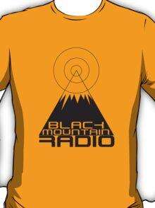 Black Mountain Radio T-Shirt