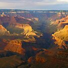 Grand Canyon by groovytunes9