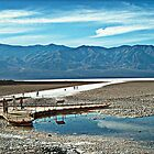 Badwater Basin, Death Valley National Park, California by OtherRealisms