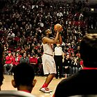 James Harden by Engagephotos23