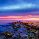 Landscape Sunrise by JoseMiguelGago