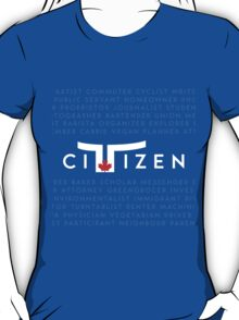 Toronto Citizen T-Shirt