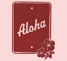 Aloha From Hawaii by misoramen