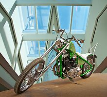 Chopper #15 by DaveKoontz