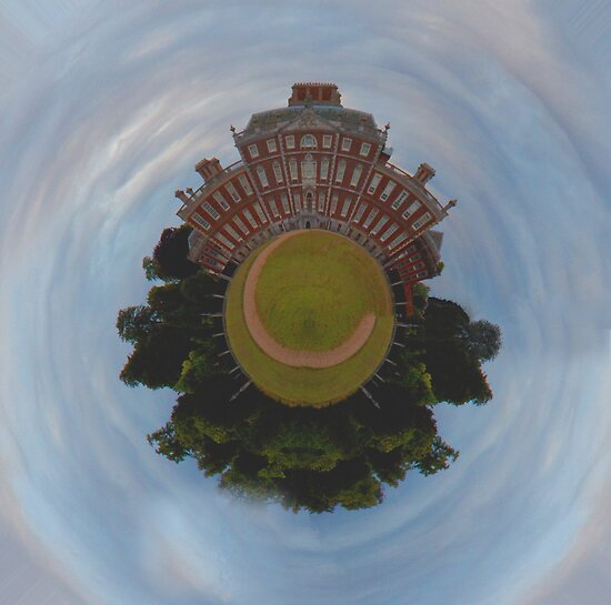 Wimpole World by hpelly31