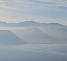 View from the Orm by StephenRB