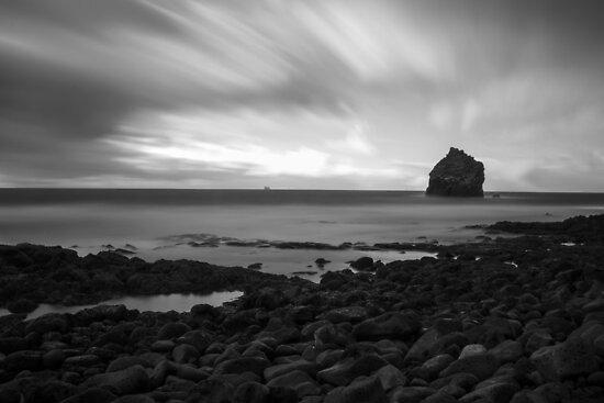 the rock by JorunnSjofn Gudlaugsdottir