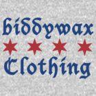 biddywax Clothing by biddywax