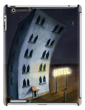 Hotel by Aiden Malecky