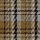 00802 West Coast Woven Mills Fashion Tartan # 1162 Fabric Print Iphone Case by Detnecs2013