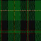 00808 West Coast Woven Mills Fashion Tartan #1255 Fabric Print Iphone Case by Detnecs2013