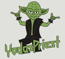 Yodas Priest by Delinquent21