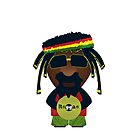 Reggae 0.1 by idGee Designs