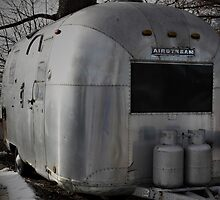 Airstream Overlander by sayrue
