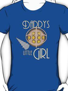 Daddys Little Girl  T-Shirt