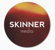 Skinner Media | Logo by Calvin Skinner