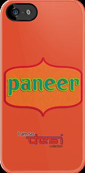 Paneer by Radhika Kapoor