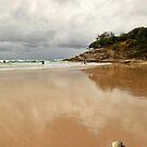 Cylinder Beach by Sea-Change