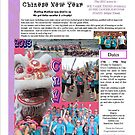 DA Hunter Newsletter March 2013 front page by KazM