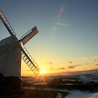 Jill Windmill 1, Clayton by Matthew Floyd