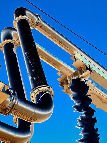 Tubes by fotokunst66
