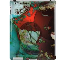 Drop Dead Sexy iPad Case/Skin