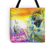 From My Mind To Yours Tote Bag
