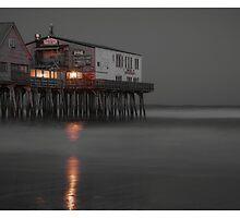 The Pier by Richard Bean