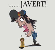 .....JAVERT! by BCosta13