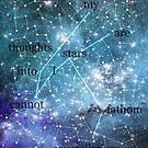 Constellations by smallinfinities