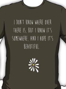 Looking For Alaska T-Shirt