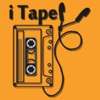 The i Tape by ArrowValley