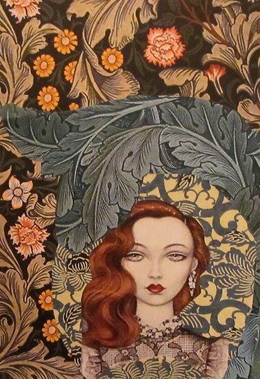 Lilith by Kanchan Mahon