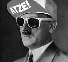 ATZE! by NENUDJUS