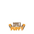 Daddy's little PUPPY by jazzydevil