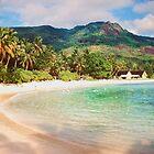 Seychelles. Meridien Barbarons. by terezadelpilar~ art & architecture