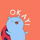 OKAY! by Alexa Reyes