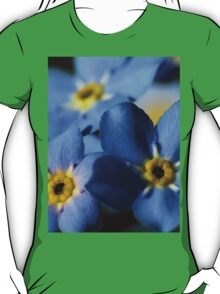 Forget-Me-Nots 7 T-Shirt