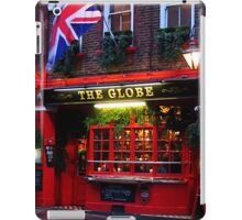 English Pubs 1 iPad Case/Skin