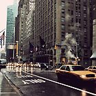 Manhattan by bryaniceman