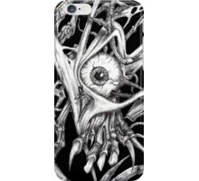 What's on the Inside #5 iPhone Case/Skin