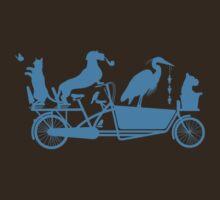 Dutch Bicycle T-Shirt