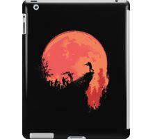 Last stand iPad Case/Skin