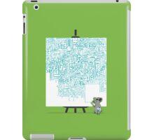 A Masterpiece iPad Case/Skin