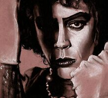 Frank n Furter by Tbevie
