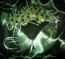 St. Patrick's Day and Celtic Wedding I by INma Gallego Gómez - Pastrana
