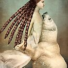 Schneeweichen (Snow-White) by Catrin Welz-Stein